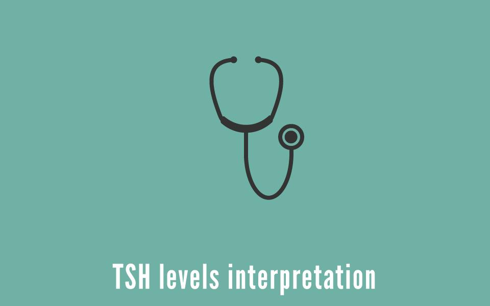 TSH Test interpetation | Understand your tsh test results