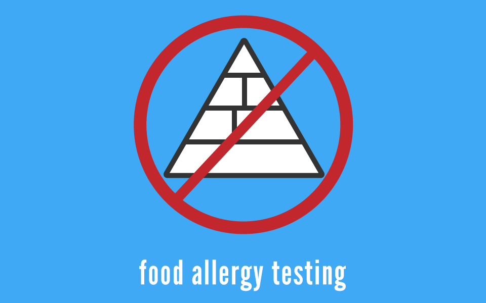 What is a Food Allergy and Sensitivity Lab Test